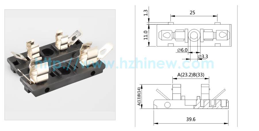 http://www.hzhinew.com/fuse-holderfuse-box-h3-45ah3-45b.html