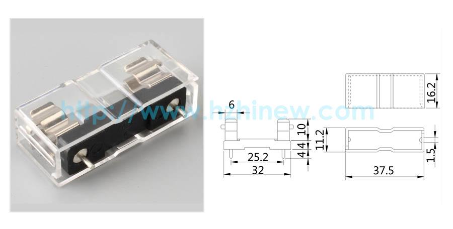 http://www.hzhinew.com/fuse-holder-fuse-box.html
