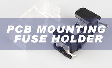 PCB Fuse Holder