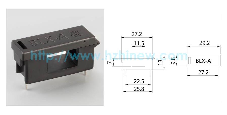 http://www.hzhinew.com/fuse-holder-fuse-box-h3-79.html