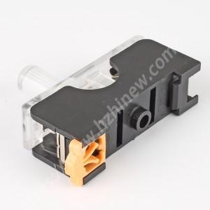 10 amp fuse block,250v,6x30mm,H3-78   HINEW