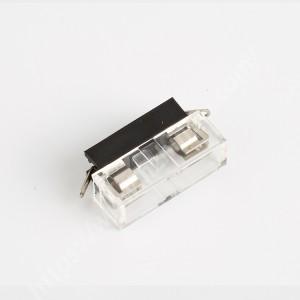 10 amp fuse block,6x30mm,250V,PCB,H3-10C | HINEW