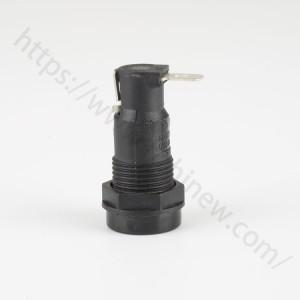 10a fuse holder,panel mount,5x20mm,250volt,H3-17 | HINEW