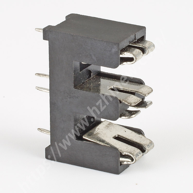 10a PCB fuse holder,250V,6x30mm,H3-77C   HINEW Featured Image