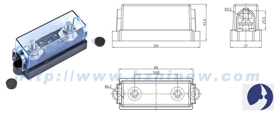 http://www.hzhinew.com/fuse-holderplug-fuse-holder-car-fuse-holder-anm-b.html