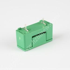 20mm pcb fuse holder ,10a,250v,H3-77B | HINEW