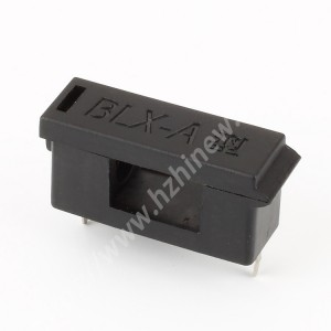 20mm pcb fuse holder,6.3A,250V,H3-79 | HINEW