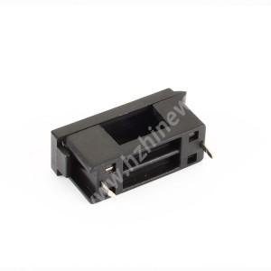 20mm pcb fuse holder,6.3A,250V,H3-79 | HINEW