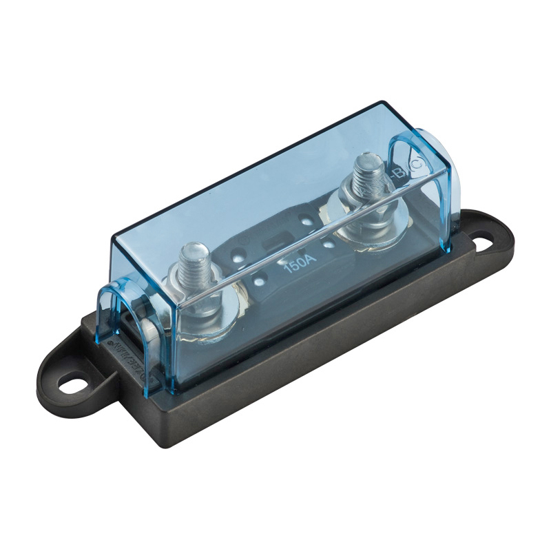 dual fuse holder, 300 amp fuse holder | HINEW-ANM-B Featured Image