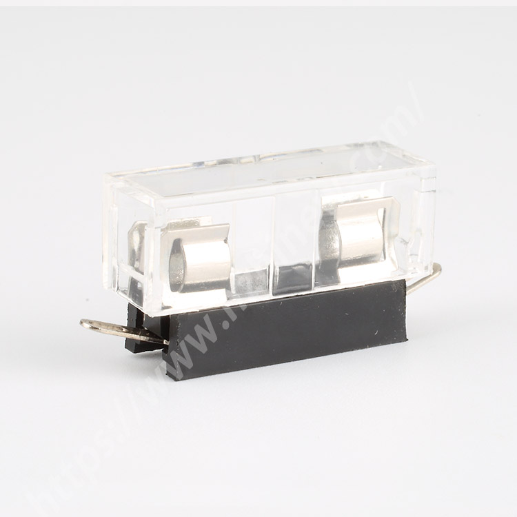 5x20mm fuse holder,250V,10A,PBT,H3-10C | HINEW Featured Image