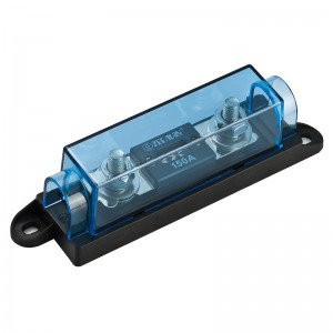 Fuse Holder / Plug Fuse Holder / Autokindlustus istme BANL-B
