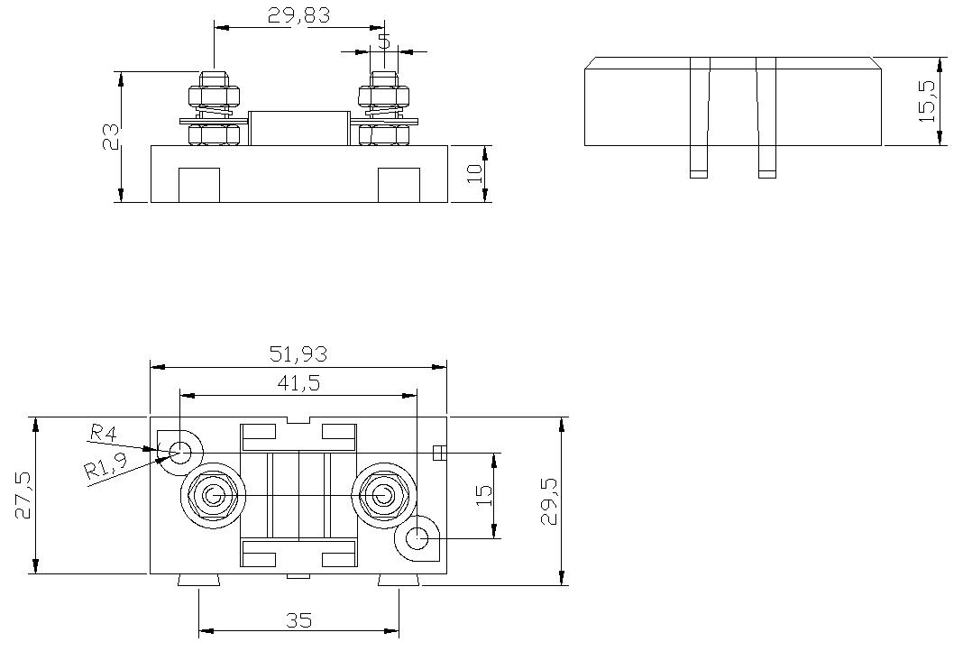 https://www.hzhinew.com/fuse-holder-automotive12-250v20-200aans-200-hinew.html
