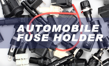 Fuse holder installation method | HINEW