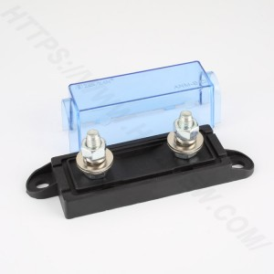 Automotive fuse holder,12-5000V,20-200A,ANM-B(C) | HINEW