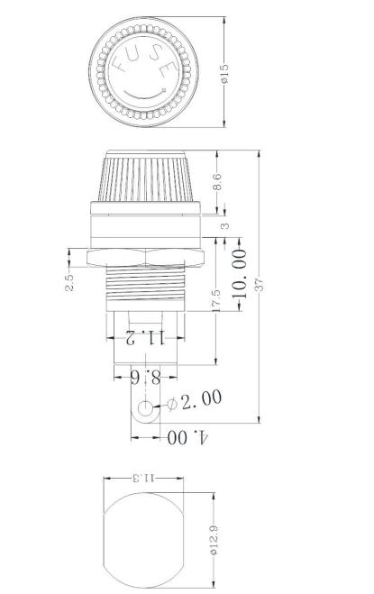 https://www.hzhinew.com/20mm-fuse-holderscrew-cap-panel-mount10a-250vfh043b-hinew-product/