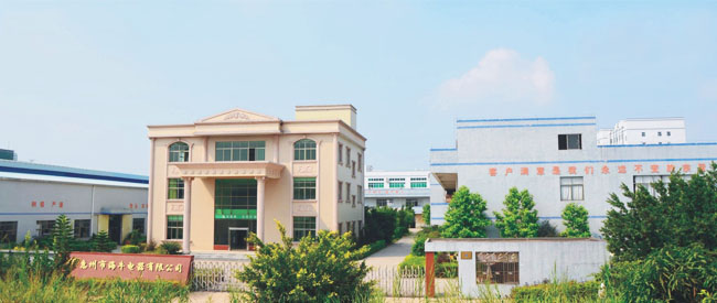 Huizhou HINEW Electric Appliance Co., Ltd.