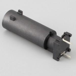 pcb fuse holder 6×30,10A,250VAC   HINEW-H3-60