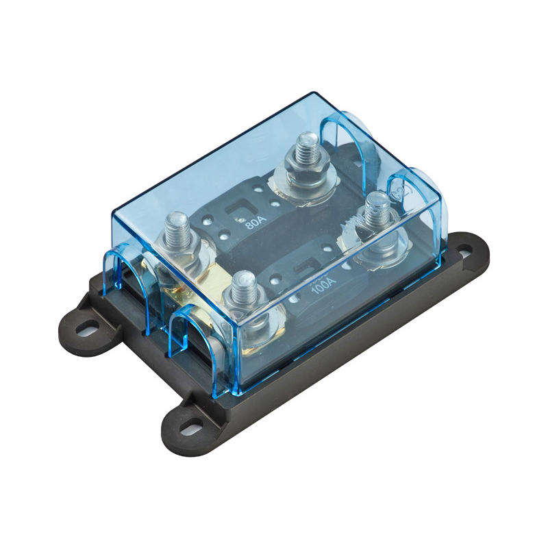 China Supplier Automotive Micro Fuse Holder -
