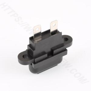 Automobile fuse holder block,Medium,H3-35 | HINEW