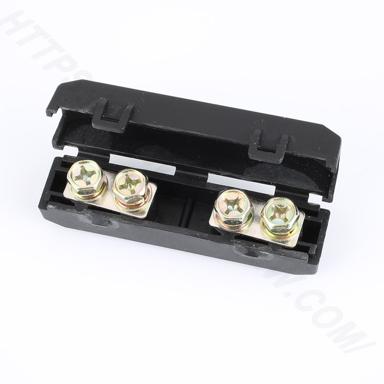 Automobile fuse holder,ANF-H   HINEW Featured Image