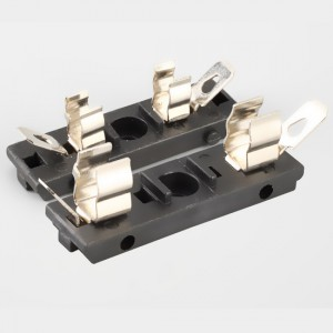 New Delivery for Atm Car Fuse Holder -