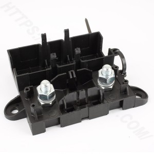 Bus fuse holder,Medium,ANM-500B | HINEW