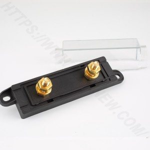 Car fuse holder,12-5000V,20-200A,ANS-500 | HINEW