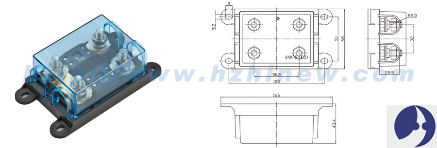 http://www.hzhinew.com/fuse-holder2-way-plug-fuse-holdercar-fuse-holder-banl-b2.html