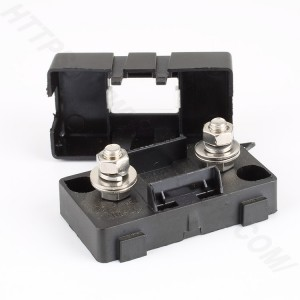 Fuse holder automotive,12-250V,20-200A,ANS-200 | HINEW
