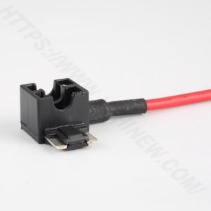 In line fuse holder car,Medium,H3-84A | HINEW