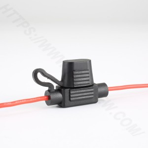 inline car fuse holder,H3-82 | HINEW