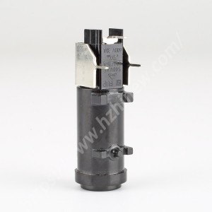 PC mount fuse holder,16-30A,500-600V,4w,20mm,H3-31A | HINEW