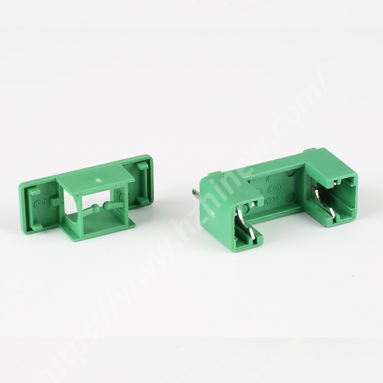 PCB mount fuse holder,10a,250v,5x20mm,H3-77A | HINEW Featured Image
